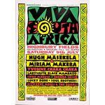 po161. 'Viva South Africa' concert, 1994