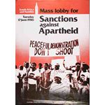 po169. Mass Lobby for Sanctions, 1986