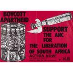 po183. 'Boycott Apartheid'