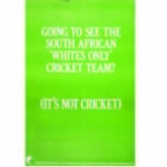 po193. 'It's Not Cricket', 1965