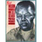 po202. 'Free Nelson Mandela and All South African and Namibian Political Prisoners'
