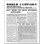 pri07. World Campaign, April 1964