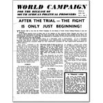 pri09. World Campaign, June 1964