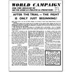 pri09. World Campaign, June 1964