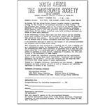 pri17. SATIS founding conference, 1973