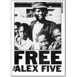 pri35. 'Free the Alex Five'