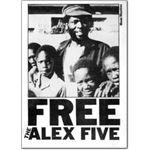pri35. 'Free the Alex Five'