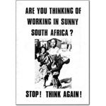 pro02. Are You Thinking of Working in Sunny South Africa?