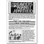 pro16. Laywers Against Apartheid Bulletin 2