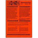 pro23. UKAAA Newsletter
