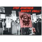she02. Stop Apartheid Boycott Shell
