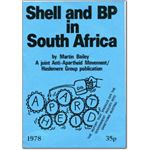 she06. Shell and BP in South Africa