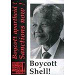 she08. 'Boycott Shell!'