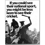spo04. 'If you could see their national sport …'