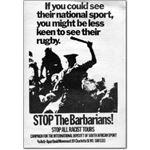spo09. 'Stop the Barbarians'