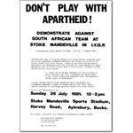 spo13. Stoke Mandeville Games