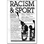 spo23. Racism & Sport