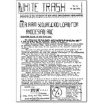 stu16. White Trash No. 1