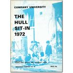stu24. Company University: The Hull Sit-in