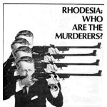 zim22. 'Rhodesia: Who are the Murderers?'